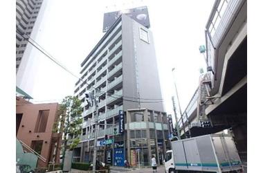 コンフォリア世田谷上馬 9階 1LDK 賃貸マンション