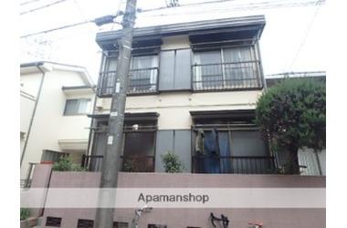 喜多見 徒歩14分1階1K 賃貸アパート