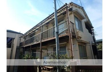 ユーケイハイムⅡ2階1DK 賃貸アパート