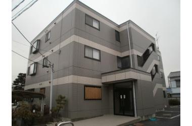 サン・エクセレンス 1階 3DK 賃貸マンション
