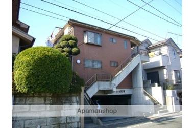 コーポ石川 2階 2K 賃貸アパート