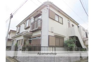 池田ハウス2階1K 賃貸アパート