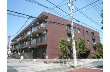ツインパレス経堂1階2LDK 賃貸マンション