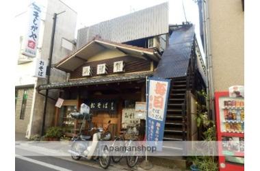 松本荘2階1K 賃貸アパート
