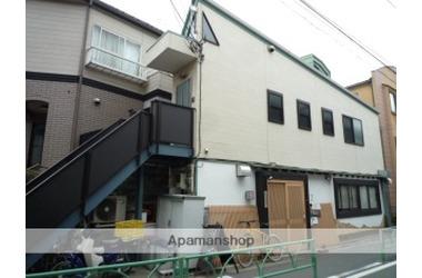 経堂 徒歩14分2階1K 賃貸アパート
