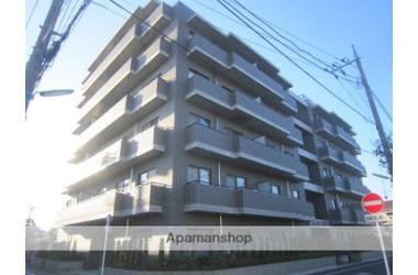 祖師ヶ谷大蔵 徒歩20分 4階 3LDK 賃貸マンション