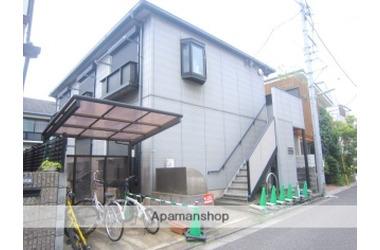 ラルフ経堂1階1K 賃貸アパート