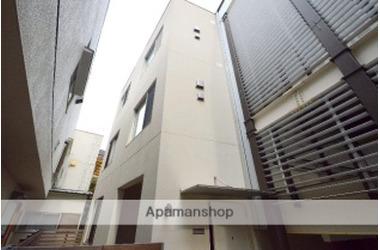 IKENOUE043階1LDK 賃貸マンション