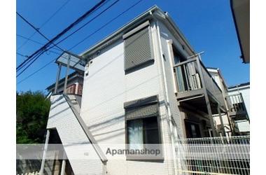 豪徳寺コウエイ 2階 2K 賃貸アパート