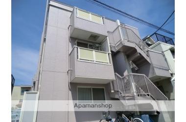 ハイムシオン2階2K 賃貸マンション