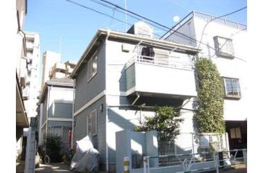 レレラ笹塚1階1K 賃貸アパート