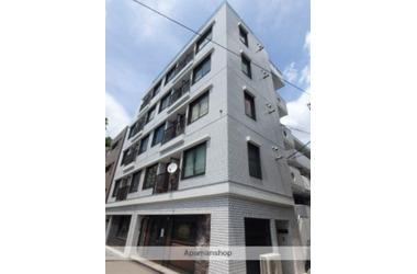 セントラルマンション笹塚4階1K 賃貸マンション