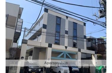 アマーレ・しもきた3階1K 賃貸マンション