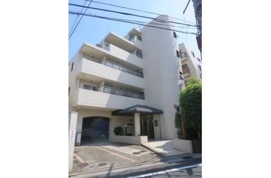 ニューハイツ経堂 3階 2LDK 賃貸マンション