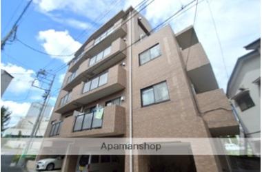 アトリエコート下北沢3階2DK 賃貸マンション