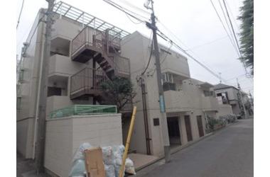 パレドール世田谷代田3階1R 賃貸マンション