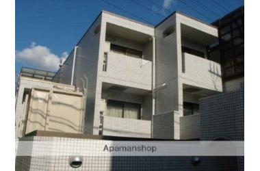 ラレジダンスドエスパリエ2階1R 賃貸マンション