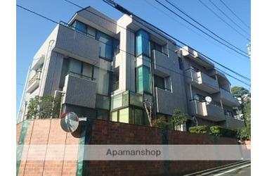 エルニード3階1K 賃貸マンション