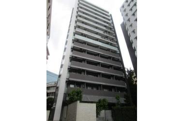 パークアクシス渋谷桜丘ウエスト 5階 1LDK 賃貸マンション