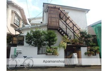 千歳船橋 徒歩17分2階1K 賃貸アパート