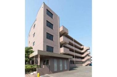 アミ浜田山 2階 2LDK 賃貸マンション