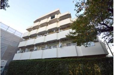 シルクロードビル3階1R 賃貸マンション
