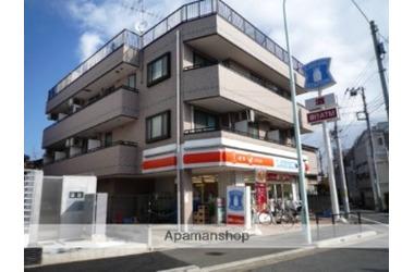 アクアヴェール2階1R 賃貸マンション