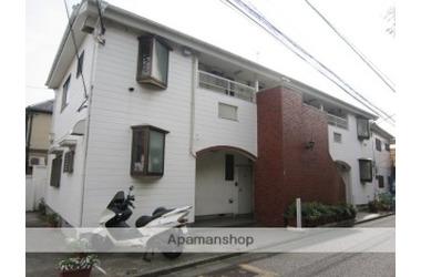 AROSA1階1K 賃貸アパート