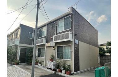 レオネクストCoco Wave 2階 1K 賃貸アパート