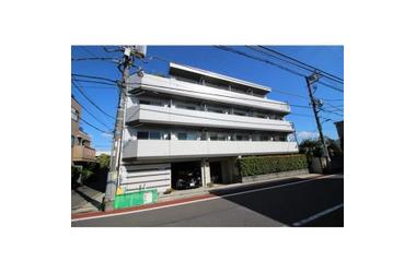 プレール・ドゥーク富士見ヶ丘 4階 1LDK 賃貸マンション