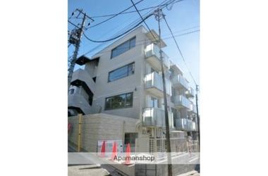 PASEO下北沢B1階1K 賃貸マンション