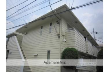 ルースト新代田2階1R 賃貸アパート