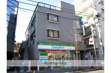 アーバンキャッスルK・A2階1K 賃貸マンション