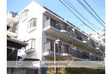 ビラージュ笹塚Ⅱ4階1LDK 賃貸マンション
