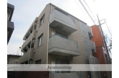 ディアコート代田2階1K 賃貸マンション