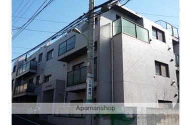 シェモア北沢3階2DK 賃貸マンション