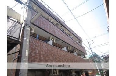 エクセル代田橋3階1R 賃貸マンション