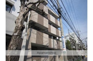 ストリーム代沢3階1K 賃貸マンション