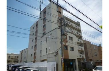 代沢ハウス4階1K 賃貸マンション