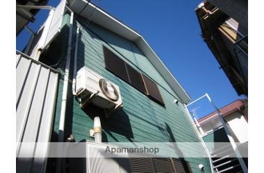 グリーンパレス下北沢2階1R 賃貸アパート
