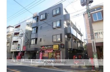 グロージェン代沢2階1K 賃貸マンション
