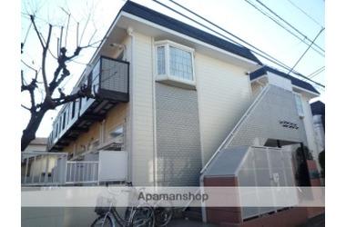 経堂 徒歩15分1階1K 賃貸マンション