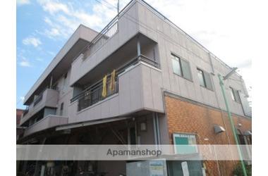 武蔵境 徒歩24分 1階 1R 賃貸マンション