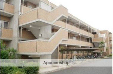 ANESIS KAPPA DUO 2階 2LDK 賃貸マンション