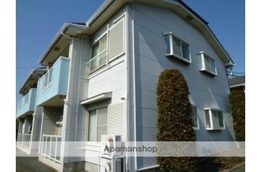 コーラルリーフⅠ 1階 2LDK 賃貸アパート