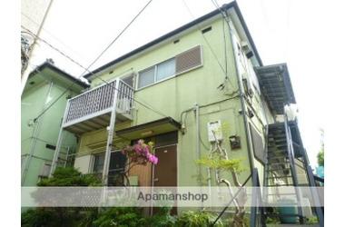 飯塚荘 1階 1DK 賃貸アパート