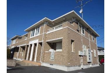カーサ・セレノⅠ 2階 2LDK 賃貸アパート