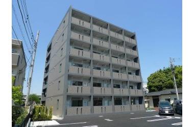 ベルソレイユ 3階 1LDK 賃貸マンション