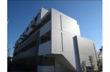 オリエント ガーデンC 2階 1DK 賃貸マンション