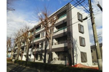 パストラール レジデンス 2階 1LDK 賃貸マンション